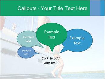 0000080315 PowerPoint Template - Slide 73