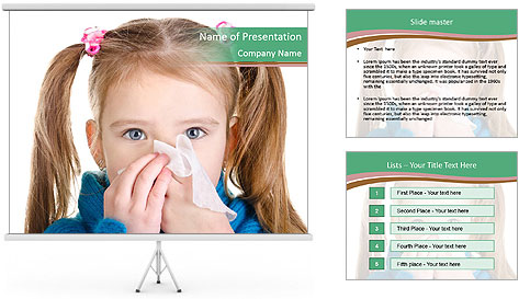 0000080317 PowerPoint Template