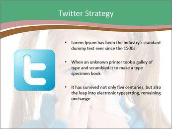 0000080317 PowerPoint Template - Slide 9