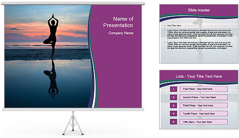 0000080318 PowerPoint Template