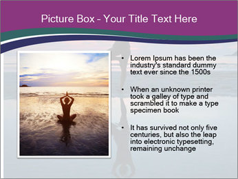 0000080318 PowerPoint Template - Slide 13