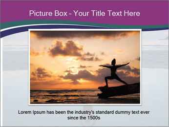 0000080318 PowerPoint Template - Slide 15