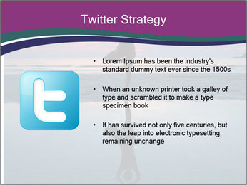 0000080318 PowerPoint Template - Slide 9