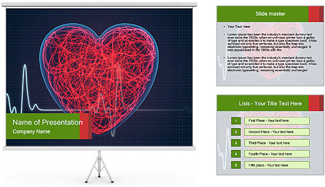 0000080319 PowerPoint Template