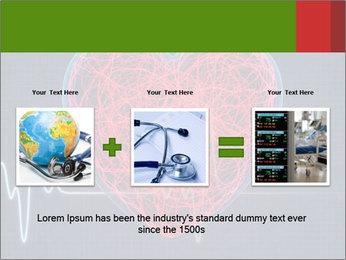 0000080319 PowerPoint Templates - Slide 22