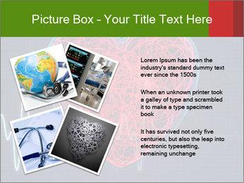 0000080319 PowerPoint Templates - Slide 23