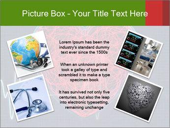 0000080319 PowerPoint Templates - Slide 24