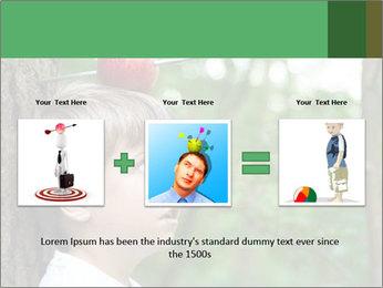 0000080320 PowerPoint Template - Slide 22