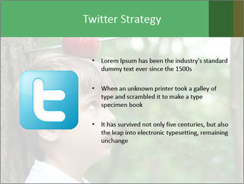 0000080320 PowerPoint Template - Slide 9