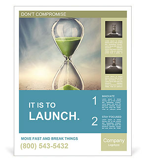 0000080321 Poster Template