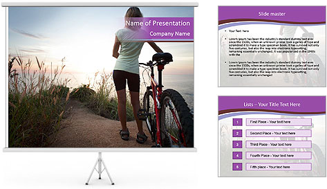0000080322 PowerPoint Template