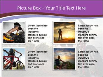 0000080322 PowerPoint Templates - Slide 14