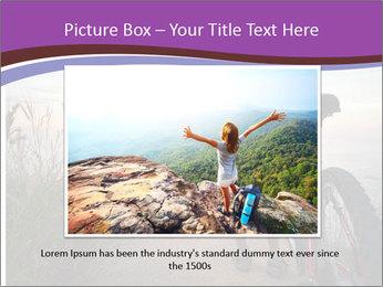 0000080322 PowerPoint Templates - Slide 16