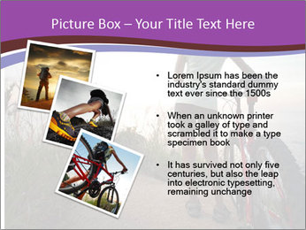0000080322 PowerPoint Templates - Slide 17