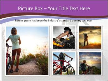 0000080322 PowerPoint Templates - Slide 19