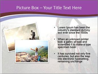0000080322 PowerPoint Templates - Slide 20