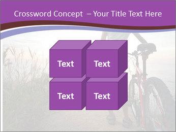 0000080322 PowerPoint Templates - Slide 39