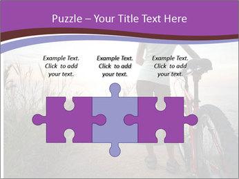 0000080322 PowerPoint Templates - Slide 42