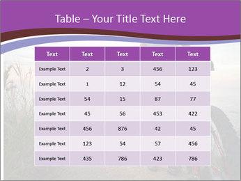 0000080322 PowerPoint Templates - Slide 55
