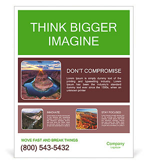 0000080323 Poster Template
