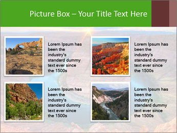 0000080323 PowerPoint Template - Slide 14