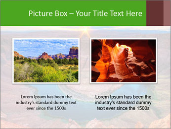 0000080323 PowerPoint Template - Slide 18