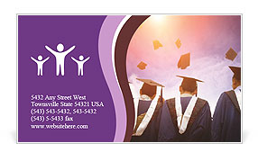0000080324 Business Card Template