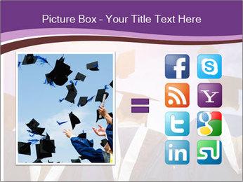 0000080324 PowerPoint Template - Slide 21