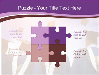 0000080324 PowerPoint Templates - Slide 43