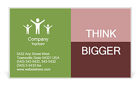 0000080325 Business Card Templates