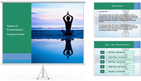 0000080328 PowerPoint Template