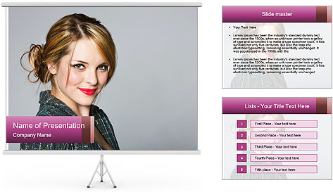 0000080331 PowerPoint Template