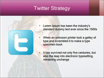 0000080331 PowerPoint Template - Slide 9