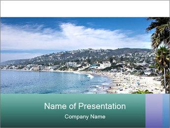 0000080332 PowerPoint Template - Slide 1