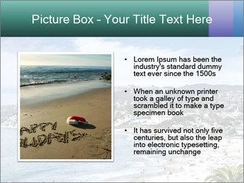 0000080332 PowerPoint Template - Slide 13
