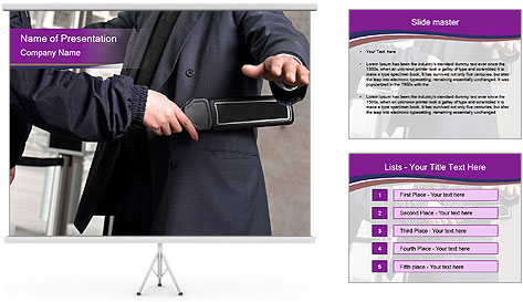 0000080333 PowerPoint Template