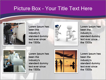 0000080333 PowerPoint Templates - Slide 14