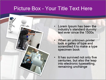 0000080333 PowerPoint Templates - Slide 17