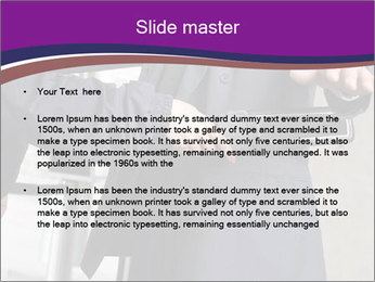 0000080333 PowerPoint Templates - Slide 2