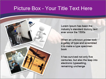 0000080333 PowerPoint Templates - Slide 23