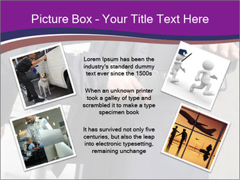 0000080333 PowerPoint Templates - Slide 24