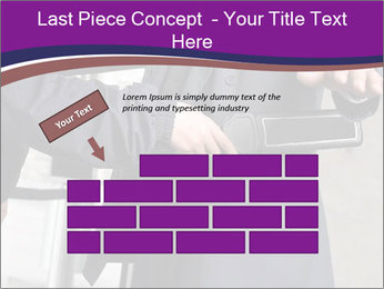 0000080333 PowerPoint Templates - Slide 46