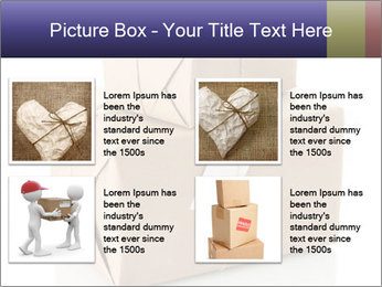 0000080334 PowerPoint Template - Slide 14
