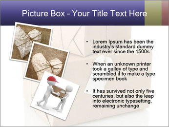 0000080334 PowerPoint Template - Slide 17