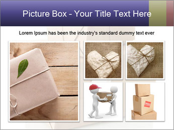 0000080334 PowerPoint Template - Slide 19