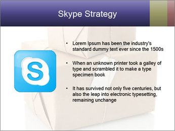 0000080334 PowerPoint Template - Slide 8