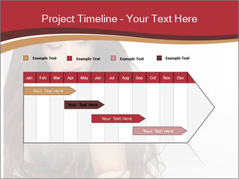0000080336 PowerPoint Templates - Slide 25