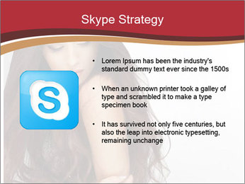 0000080336 PowerPoint Templates - Slide 8
