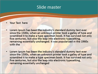 0000080337 PowerPoint Templates - Slide 2