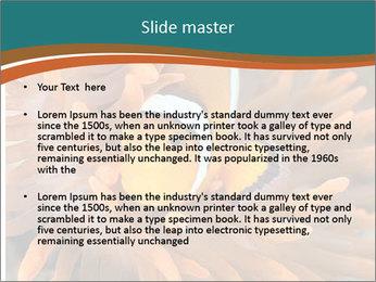 0000080337 PowerPoint Template - Slide 2